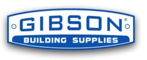 Gibson Building Supplies Logo