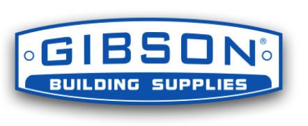 Gibson Building Supplies Logo