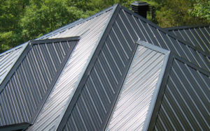 Havelock Metal Roof