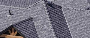 New Roof, Asphalt Roof